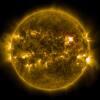 flash solaire