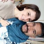 Sridar Sarah 150x150 Partage Vidéo en direct sur le Couple Sacré et la Sexualité Sacrée
